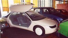 Concept Cars, Classic Cars, Automobile, Vehicles, Transportation, Russia, Vans, Exterior, History