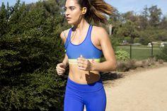 How to Make Running Feel Easier | POPSUGAR Fitness