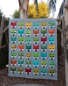 Quilting Blog - Cactus Needle Quilts, Fabric and More: Search results for fox