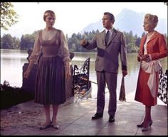 """The Hills Are Alive and Well! Celebrating """"The Sound of Music"""" on Its Golden Anniversary"""