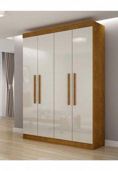 Wardrobe Interior Design, Wardrobe Door Designs, Wardrobe Design Bedroom, Wardrobe Furniture, Bedroom Bed Design, Bedroom Furniture Design, Wardrobe Doors, Closet Designs, Wooden Wardrobe Closet