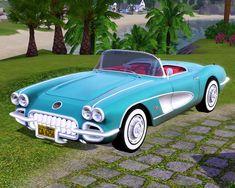 Mod The Sims 2009 Bugatti Veyron Cars Pinterest D The