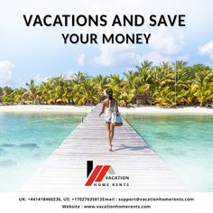 Vacations and Save Your Money.................................  #Beachholiday #beachhouse #Family #familyholiday #vacation #holiday #vacationhome #tour #traveling #travel #Vacationrentals #vacationhomerents