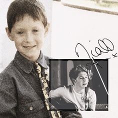 Directioners: Niall