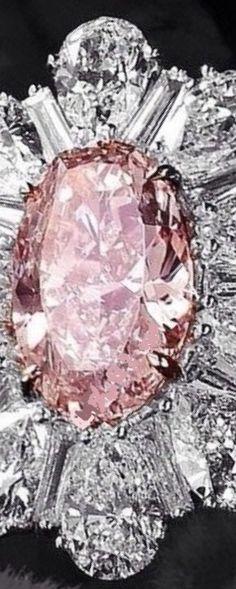 Pink Diamond Ring: 3.09ct Fancy Pink VS2 Marquise Diamond- GIA R4464 http://www. diamondsbylauren.com/index.php/jewelry/pink-diamond-ring-309ct-fancy-pink-vs2-marquise-diamond-gia-r4464