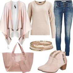 Lovely by FrauenOutfits