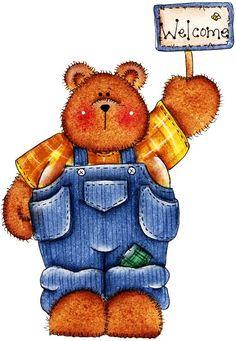 3 <3 Ted E Bears <3 <3   TeD E bEaRs   Pinterest   Bears and Chang'e 3
