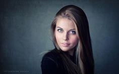 Julia by Sean Archer on 500px