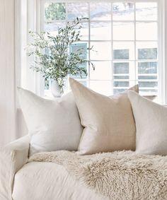 23 x 23 Square Floor Pillow Kess InHouse Sylvia Coomes Sea Dream Yellow Coastal