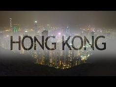 Hong Kong Moments in one minute - EXPEDIA (Drone, GoPro, Hyperlapse and Timelapse Video)