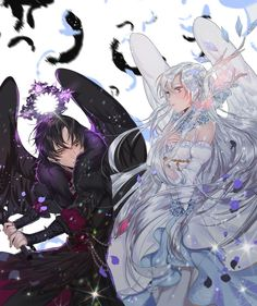 Anime Angel, Cardcaptor Sakura, Cặp Đôi Hoạt Hình, Avatar, Nghệ Thuật Anime