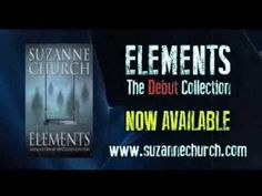 "Book Trailer for ""Elements: A Collection of Speculative Fiction"""