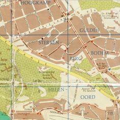 Sterrenberg Berg, Map, Location Map, Maps