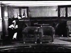 The Navigator (1924) Buster Keaton - YouTube