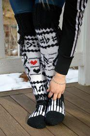 KARDEMUMMAN TALO: Karnaluksissa uusia tuulia Leg Warmers, Tutu, Legs, Fashion, Leg Warmers Outfit, Moda, Fashion Styles, Tutus, Fashion Illustrations