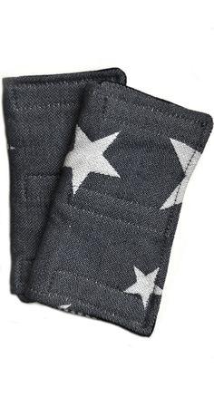 kokadi strap protector – Diorite Stars