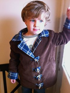 Great sewing for boys site