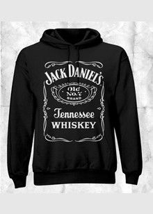 Jack Daniel's Hoodie!! I have been looking for one like this !