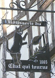 restaurant in Compiègne, France