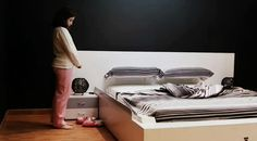 잠자리 정리해주는 똑똑한 침대 http://i.wik.im/71727