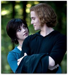 Alice & Jasper: Eclipse