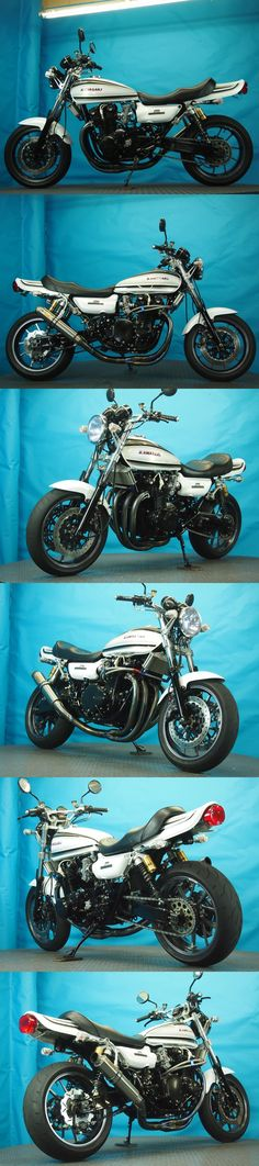 Muscle Bikes - Page 80 - Custom Fighters - Custom Streetfighter Motorcycle Forum