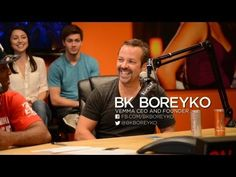BK Boreyko and Eric Thomas on How to Make Money and Seizing a Biz Opp with Verve Energy Drink >  Published on Dec 11, 2012    On this full-length episode of #YPR Radio, join Eric Thomas, the Hip Hop Preacher, as he interviews the man behind the Verve phenomenon, Vemma CEO BK Boreyko.