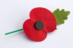 The story of the remembrance poppy begins with the death of a young soldier at the second Battle of Ypres in 1915