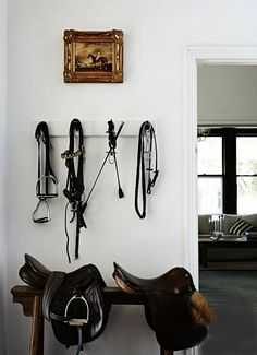 Equestrian Bedroom, Equestrian Decor, Equestrian Outfits, Equestrian Style, Equestrian Fashion, Interior Inspiration, Design Inspiration, Modern Materials, Country Style