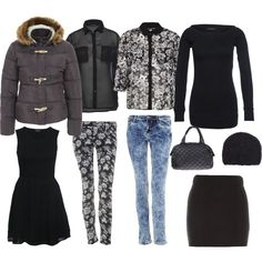Senza titolo #299  low cost ideas ( good for traveling )  with Terranova Style shop   #pastel #duvet #ecofashion #style #fashion #cool #blue #colors #red #white #black #burgundy #denim #pastels #streetstyle #parka #military #ecojacket #coast #ecofeathers #sporty #outfit #fashionblogger #traveloutfit #travel