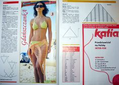 Crochet swim suites - diamondinapril - Álbumes web de Picasa