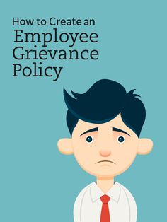 how can an organization reduce employee grievances Getting your organization ready for employee training find it fast in the resource index home resource centre hr toolkit hr policies & employment legislation sample policies on common hr topics outlines the procedure for submitting a grievance to arbitration problem.