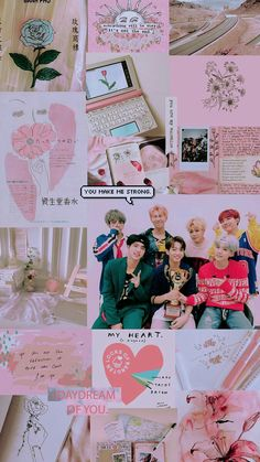 bts wallpaper ♡ Love yourself: her DNA -cr. to owner- Aesthetic Collage, Kpop Aesthetic, Tumblr Wallpaper, Bts Wallpaper, Bts Bangtan Boy, Jimin, Jhope, Tumblr Kpop, Bts Aesthetic Pictures
