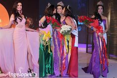 Miss Myanmar World, the pageant history and its establishment!!