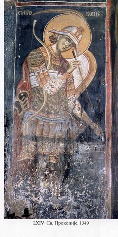 Byzantine Art, Art Icon, Fresco, Art History, Saints, Icons, Painting, Fresh, Painting Art