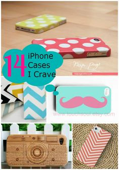 Fab phone cases