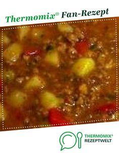 Eintopf à la Bauerntopf von danischilli. Ein Thermomix ® Rezept aus der Kategorie Hauptgerichte mit Fleisch auf www.rezeptwelt.de, der Thermomix ® Community.