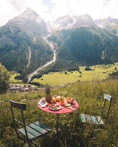 Bergün/Bravuogn, Switzerland / Photo by: Martina Bisaz (kitkat_ch on Instagram)
