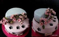 Sakura pre milovníčku psov