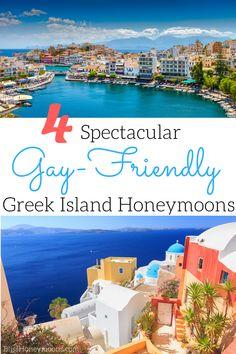 free lesbian friendly honeymoon brochures
