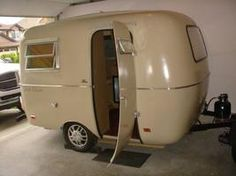 My next trailer will be a Boler