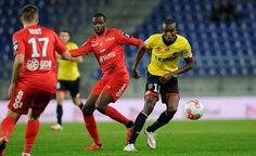 Valenciennes FC-FCSM : retour sur le match aller