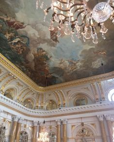 Image in art/arte. Nature Architecture, Baroque Architecture, Beautiful Architecture, Images Esthétiques, Angel Aesthetic, Princess Aesthetic, Renaissance Art, Aesthetic Pictures, Aesthetic Wallpapers