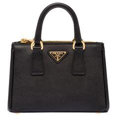 19b6ca7dd03c Prada Galleria Saffiano Satchel Handbag
