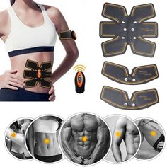 Multi-function Abdominal Exerciser Device Muscle Training Fitness Apparatus Body Shaping Instrument - Newchic Mobile.