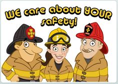 Fire Safety Slideshow
