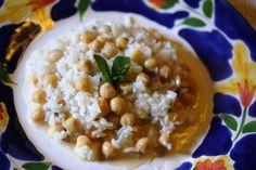 Arroz de grão http://grafe-e-faca.com/pt/receitas/molhos-acompanhamentos/acompanhamentos/arroz-de-grao/