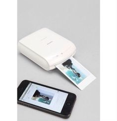 Printer that print photos off of ur phone
