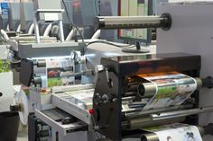 The Power Of Printing: A Closer Look At The History Of The Printing Press