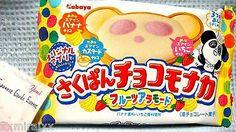 $3.00   SAKUPAN Fruits A la mode ~strawberry, banana, milk tasty Japanese sweets♪♪